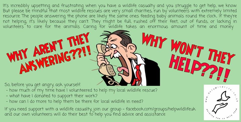 helpwildlife.co.uk