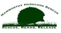 Hamworthy Hedgehog Rescue